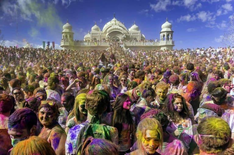42 प्रसिद्ध और सबसे लोकप्रिय भारतीय त्यौहार 4