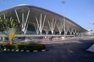 बेंगलुरु अंतर्राष्ट्रीय हवाई अड्डा 7