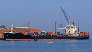 मार्मगाओ बंदरगाह 6