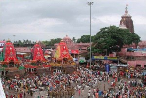 जगन्नाथ मंदिर पुरी, ओडिशा 5