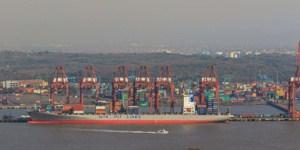 न्हावा शेवा बंदरगाह 5