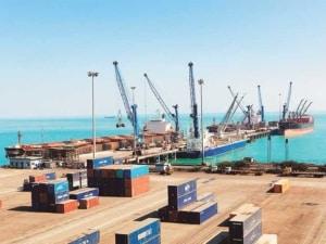 पोर्ट ब्लेयर बंदरगाह 9