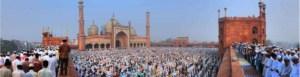 जामा मस्जिद, नई दिल्ली 2