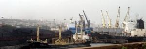विशाखापटनम बंदरगाह 3