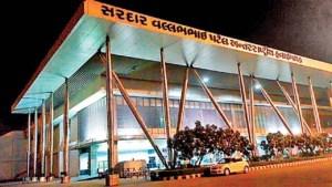अहमदाबाद अंतर्राष्ट्रीय हवाई अड्डा 5