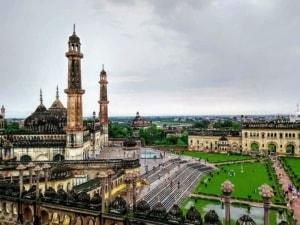 बड़ा इमामबाड़ा, लखनऊ 9
