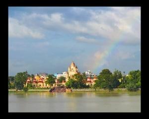 दक्षिणेश्वर काली मंदिर, कोलकाता 12