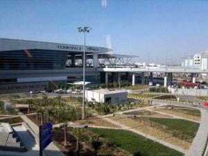 इंदिरा गांधी अंतर्राष्ट्रीय हवाई अड्डा 2