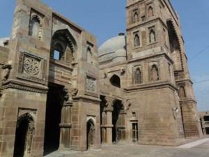 अटाला मस्जिद, जौनपुर 11