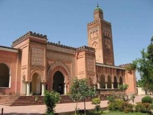 मूरिश मस्जिद, पंजाब 6