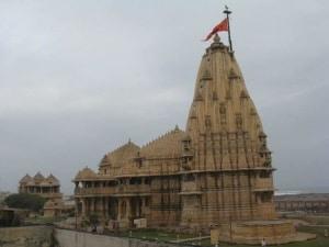 सोमनाथ मंदिर, गुजरात 8