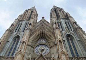सेंट फिलोमेना चर्च, मैसूर 9