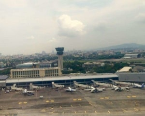 छत्रपति शिवाजी अंतर्राष्ट्रीय हवाई अड्डा 3