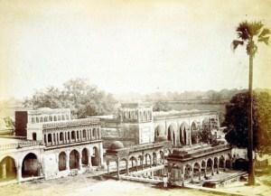 शाह-ए-आलम के रोजा, अहमदाबाद 4