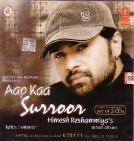 10 सर्वाधिक लोकप्रिय हिन्दी संगीत एल्बम 5