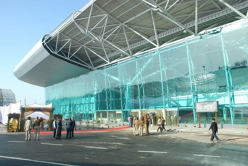 श्री गुरु राम दास जी अंतर्राष्ट्रीय हवाई अड्डा 1