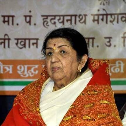 93 भारतीय मशहूर गायिका 1