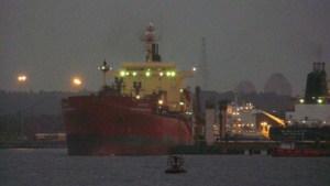 न्यू मैंगलोर बंदरगाह 10