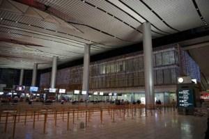 राजीव गांधी अंतर्राष्ट्रीय हवाई अड्डा 4