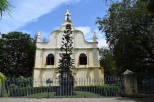 सेंट फ्रांसिस चर्च, कोची 7