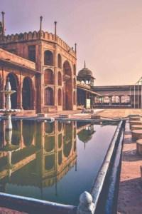 ताज-उल-मस्जिद, भोपाल 8