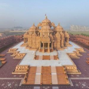57 विश्व के प्रमुख हिन्दू मंदिर 2