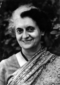 इन्दिरा गांधी Indira Gandhi