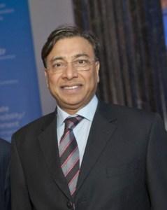लक्ष्मी मित्तल Lakshmi Mittal