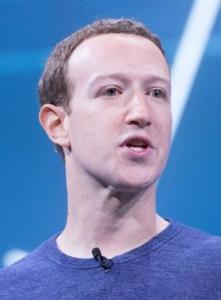 मार्क ज़ुकेरबर्ग Mark Zuckerberg