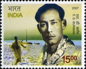 सचिन देव बर्मन S. D. Burman