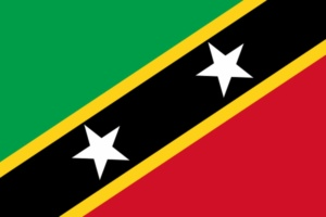 सेंट किट्स एंड नेविस Saint Kitts and Nevis