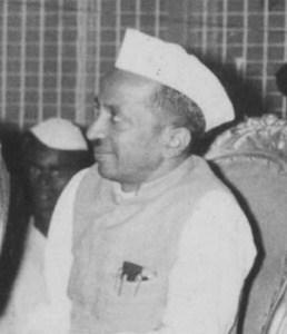 B. D. Jatti - बासप्पा दनप्पा जत्ती