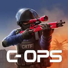 Critical Ops - क्रिटिकल ऑप्स