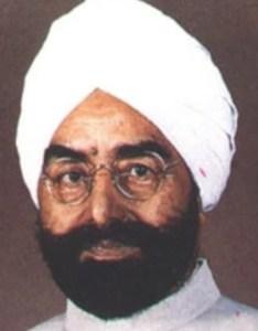 Zail Singh - ज़ैल सिंह