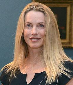 Laurene Powell Jobs - लॉरेन पॉवेल जॉब्स