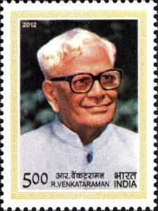 Ramaswamy Venkataraman - रामस्वामी वेंकटरमण
