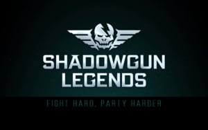 Shadowgun Legends - शैडोगन लीजेंड्स