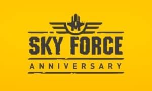 SkyForce - स्काई फोर्स