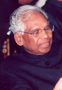 K. R. Narayanan - कोच्चेरील रामन नारायणन