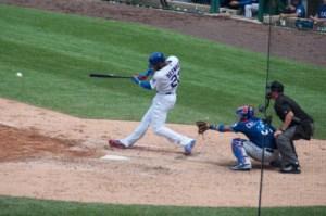 Baseball - बेसबॉल