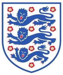 England Football Team - इंग्लैंड फुटबॉल टीम