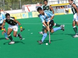 Field Hockey - फील्ड हॉकी