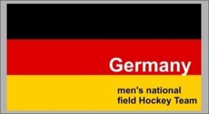 जर्मनी पुरुष हॉकी टीम 2