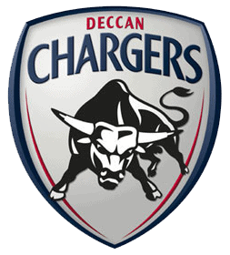 Deccan Chargers - डेक्कन चार्जर्स