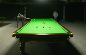 Snooker - स्नूकर