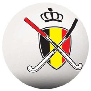 बेल्जियम पुरुष हॉकी टीम 6