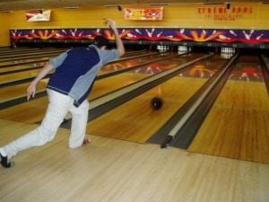Bowling - बॉलिंग