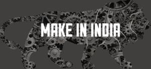 Make In India - मेक इन इंडिया