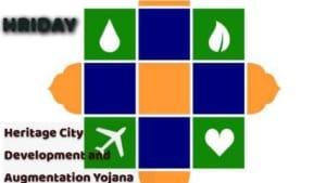 Heritage City Development and Augmentation Yojana (Hriday Yojana)