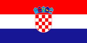 Croatia - क्रोएशिया